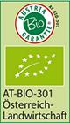 Logo Austria Biogarantie